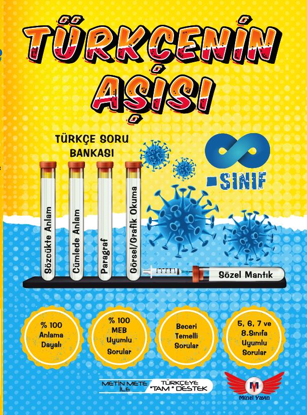 Türkçenin Aşısı