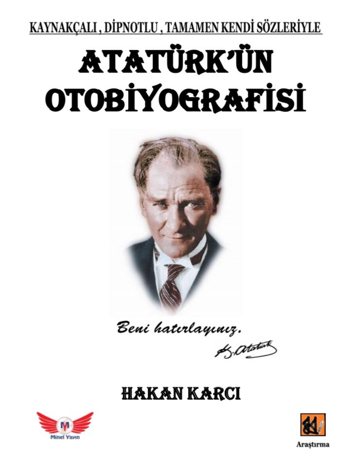 Atatürk'ün Otobiyografisi